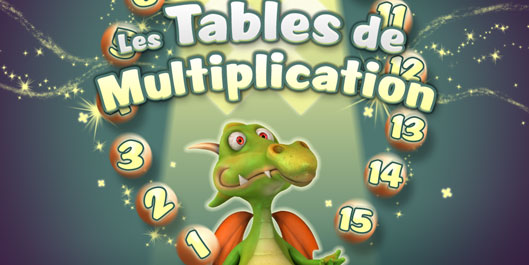 Tables de multiplication super julie - Reviser ses tables de multiplications ...