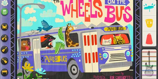 wheels-on-the-bus-band-header