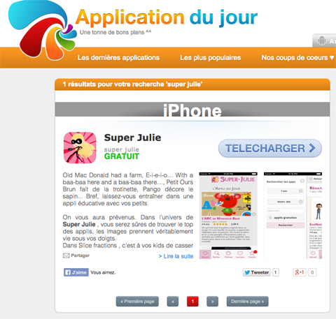 Application-du-jour